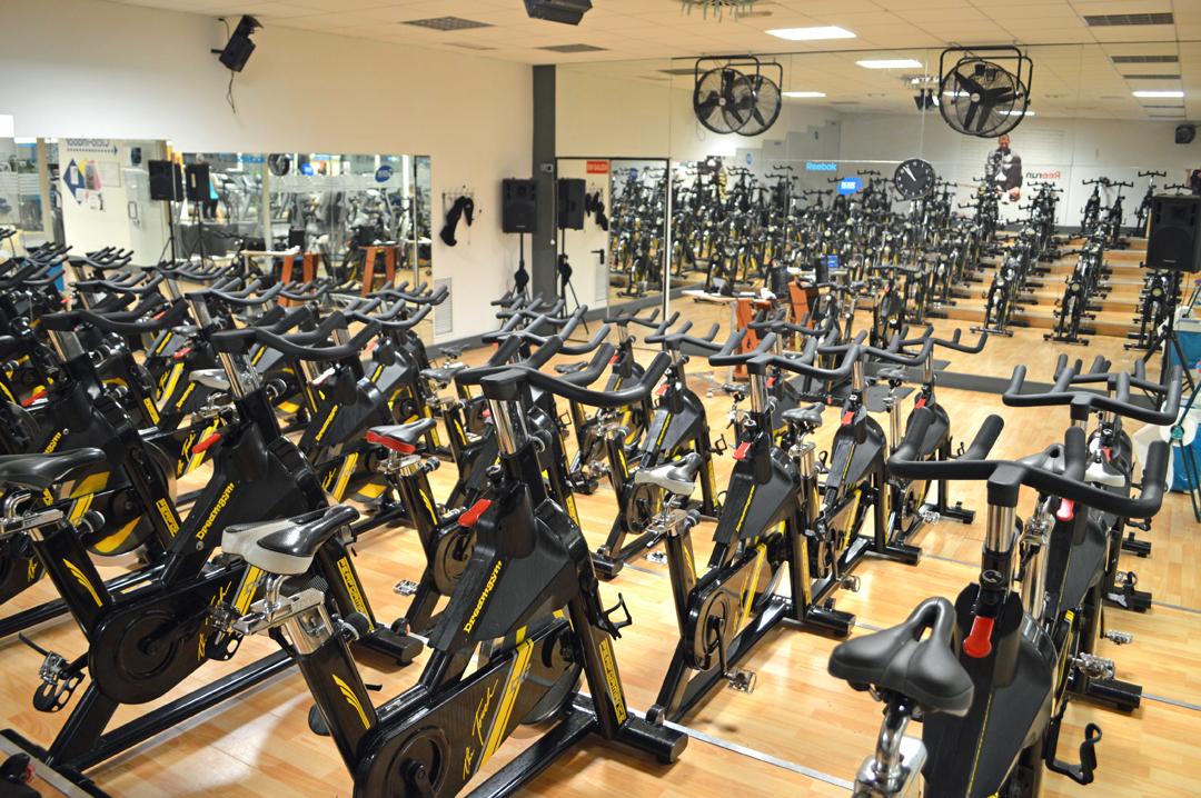 Galeria - Gimnasio Zaragoza Body Factory