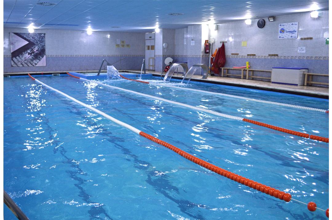 Escuela de nataci n gimnasio zaragoza body factory - Gimnasio con piscina zaragoza ...