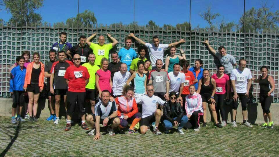 Club de running Body Factory Zaragoza: conócenos