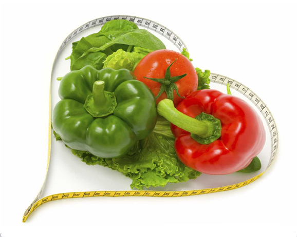 Dietética y nutrición en la Almozara
